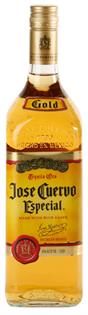 Jose Cuervo Tequila Especial Gold 375ml